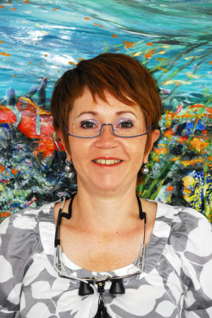 Fabienne LEBLOND